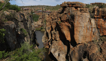 Blyde River Canyon Nationalpark