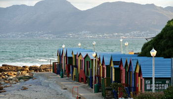 Muizenberg - False Bay