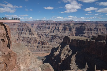 Skywalk - Grand Canyon