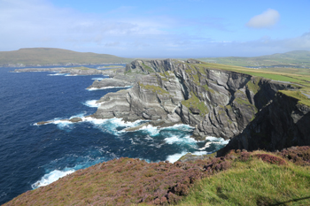 Ring of Skellings - Cliffs of Kerry