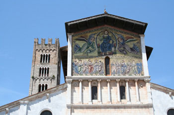 San Frediano - Lucca