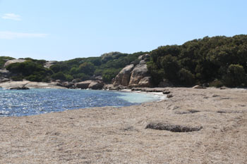 Cape le grand Nationalpark - Rossiter Bay