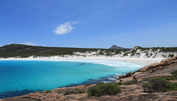 Cape le grand Nationalpark - Thistle Cove