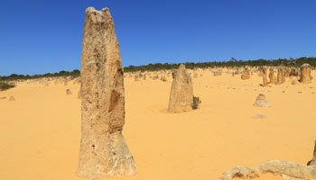 Pinnacles - Nambung Nationalpark